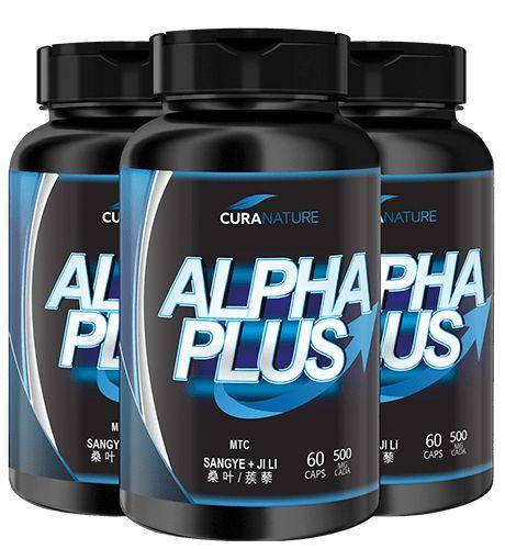 Alpha Plus