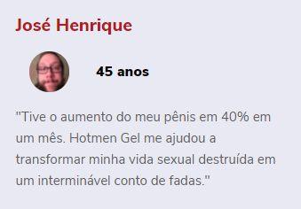 HotMen Gel