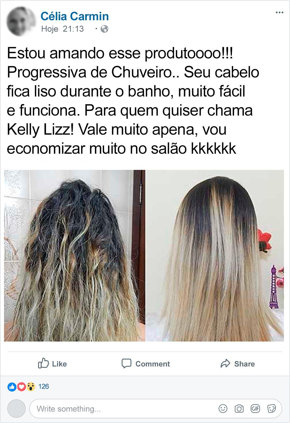 Kelly Lizz