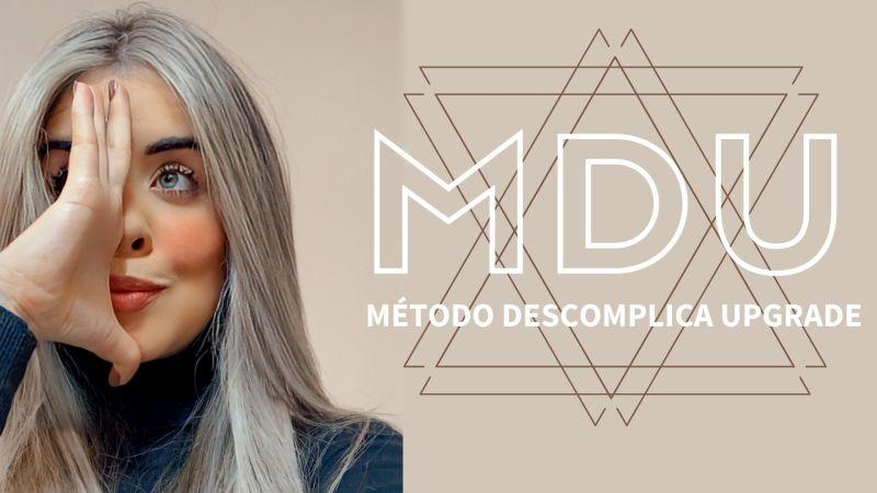 Método Descomplica Upgrade